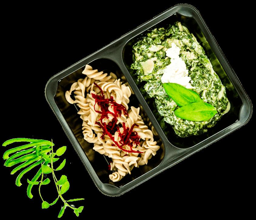 Catering Dietetyczny Dieta Pudelkowa Gdansk Gdynia Sopot Suvibox