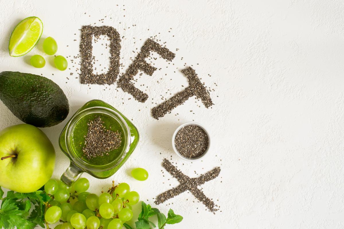 dieta oczyszczająca nerki i wątrobę