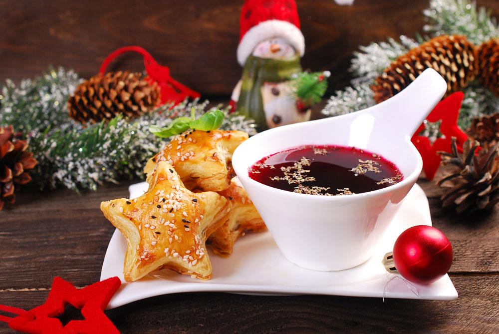 dietetyczne dania świąteczne