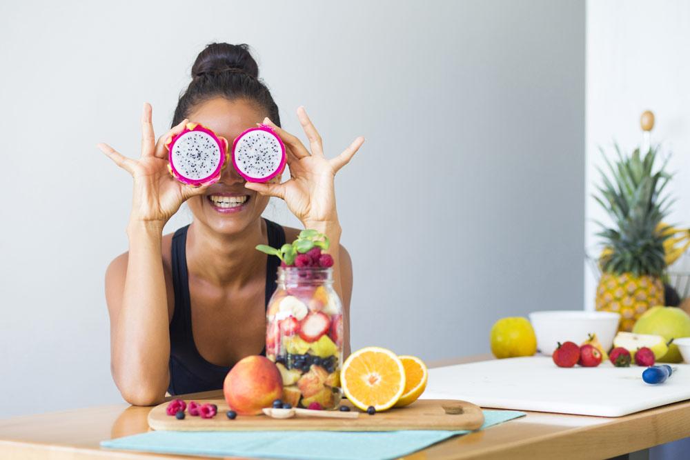 fakty i mity żywieniowe
