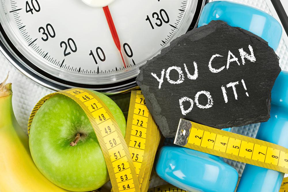 jak wytrwać na diecie